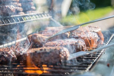 Barbecue Safety Tips for the Grilling Novices and Aficionados, Too
