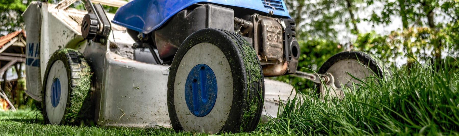 Avoiding Lawnmower Accidents Injuries & Lawnmower Accident Lawsuit