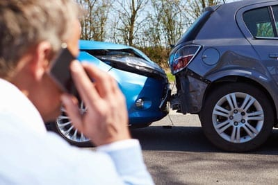 The Right Auto Insurance Will Help In The Event Of A Car Accident