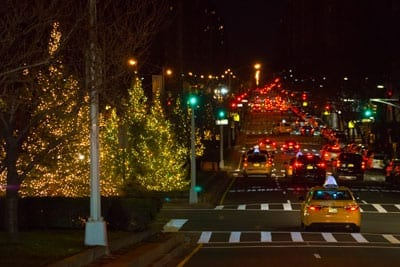 10 Road Safety Tips for the Holiday Traveler