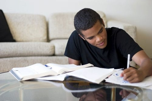 4 Tips for the Week Before the LSAT