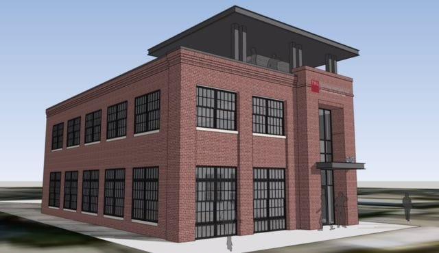 Construction Starts on Future THL Office
