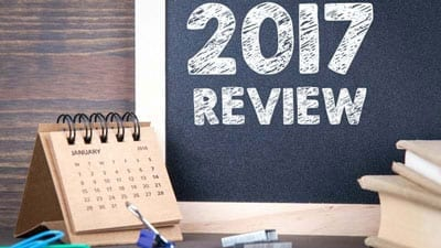 2017 in Review: Litigation Updates, Incredible Employees, and Giving Back