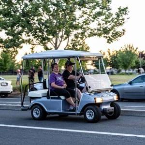 Golf Cart Injury - Do Golf Carts Pose Risk to Children?