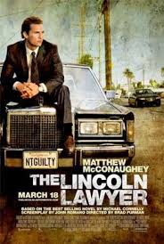 underrated lawyer movies, according to a lawyer LINCOLN LAWYER