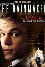 underrated lawyer movies, according to a lawyer RAINMAKER