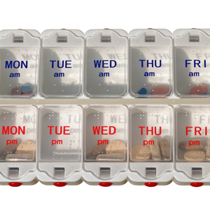 A Guide to Helping Seniors With Medication Management