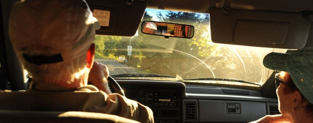 A Guide to Safe Driving for Seniors; How to Promote Safe Driving With Seniors; How Aging Affects Driving; Warning Signs of Unsafe Senior Drivers; How to Approach Talking About Driving and Old Age; How to Stay Safe as a Senior Driver; How to Promote Independence for Seniors