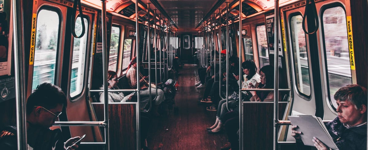 The Advantages of Local Public Transportation Systems