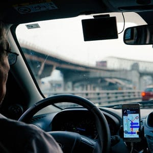 Taxi Cabs vs Uber & Lyft: Which Is Safer?