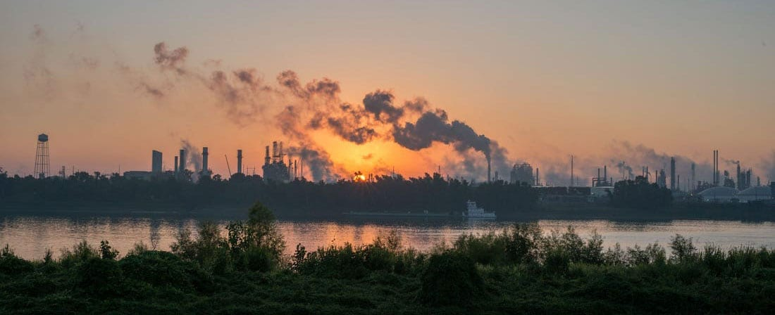Cancer Alley Causes and Effects of the Chemical Corridor in Louisiana