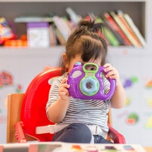 Child Care Deserts: Impact of a Lack of Child Care in a Community