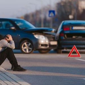 Auto Negligence: When Is Someone Considered a Negligent Driver?