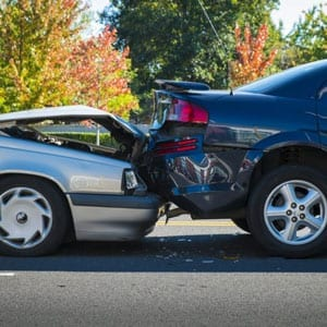 Fender Bender: What to Do After a Minor Car Accident