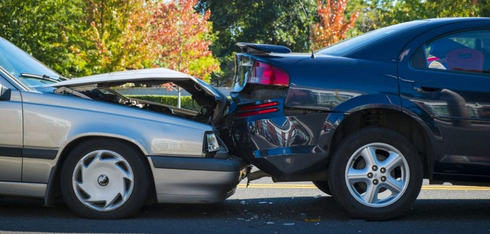 Fender Bender What to Do After a Minor Car Accident