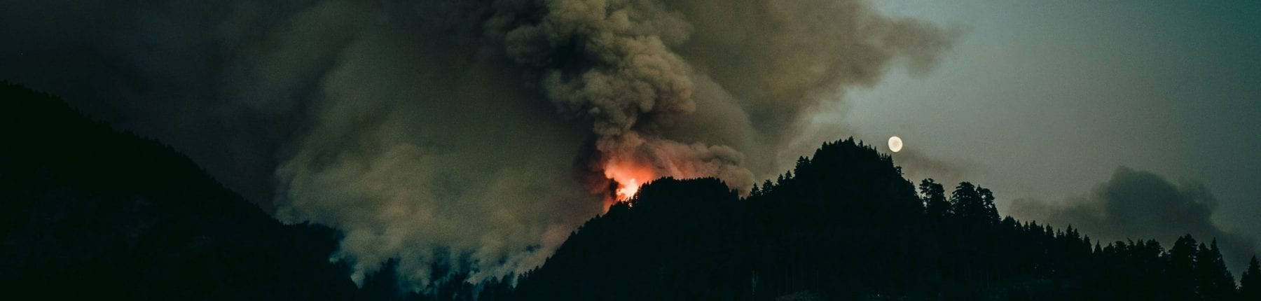 Why Do Cloth Masks Lower Risk of COVID But Not Wildfire Smoke?