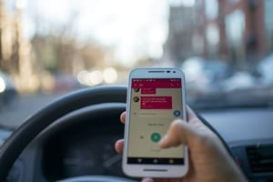 CDC Releases 2020 Distracted Driving Facts & Statistics