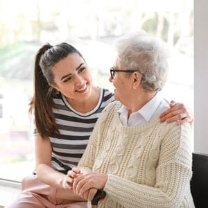 How to Improve Quality of Life for Someone with Dementia or Alzheimer's