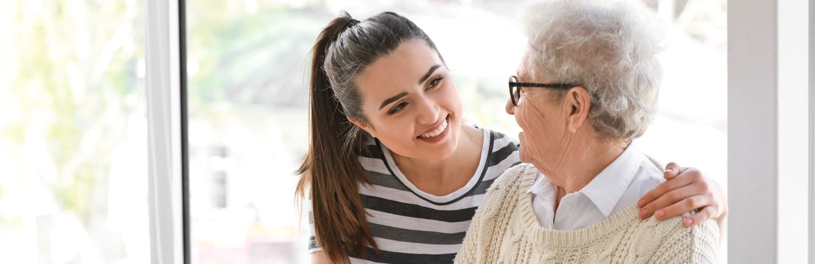 How to Improve Quality of Life for Someone With Dementia