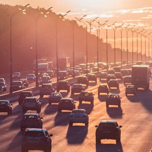 The Effects of Technological Innovations in Traffic Management