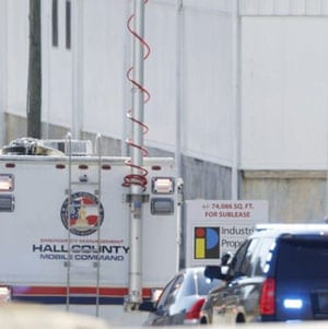 Workers Killed, Others Injured, in Georgia Factory Liquid Nitrogen Leak