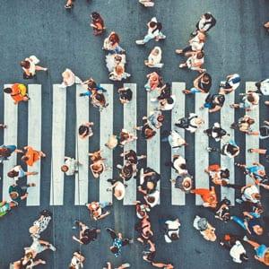 America's Growing Interest in Walkable Communities