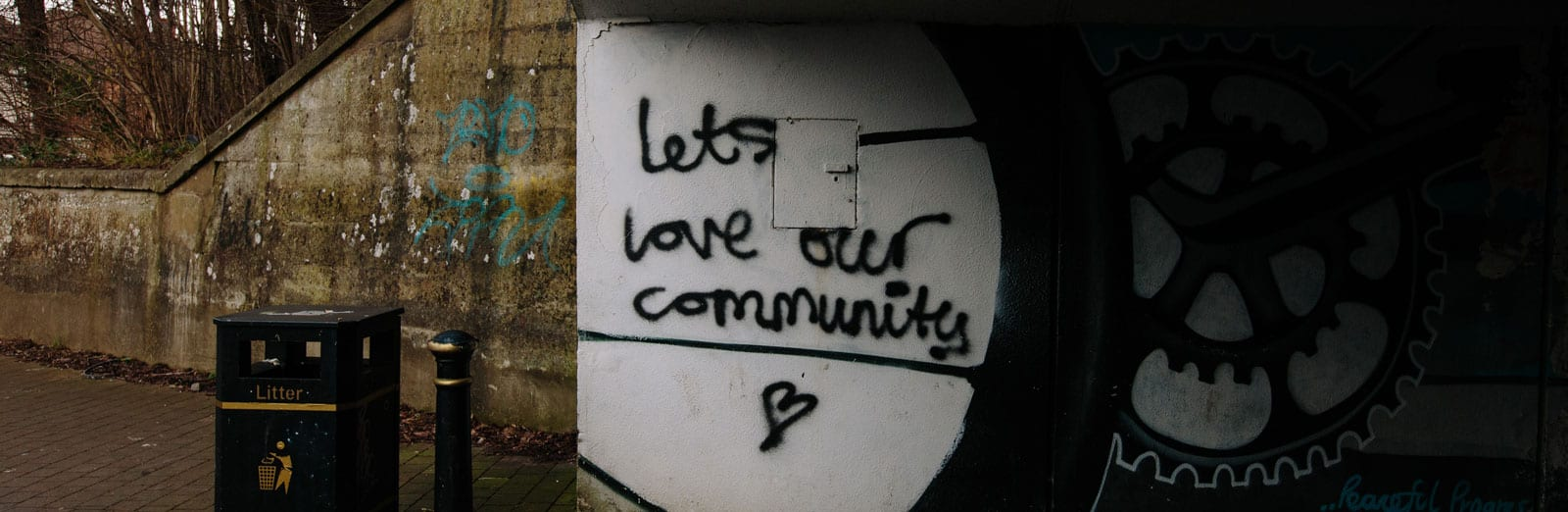 How You Can Help Make Your Neighborhood Safer; make your neighborhood safer;