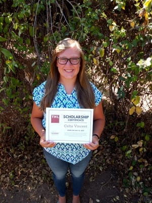 2019 End Distracted Driving Scholarship Winner
