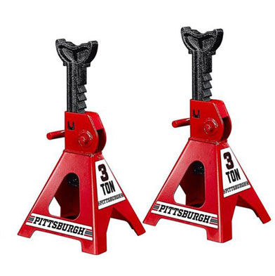 harbor freight jack stand recall lawsuit