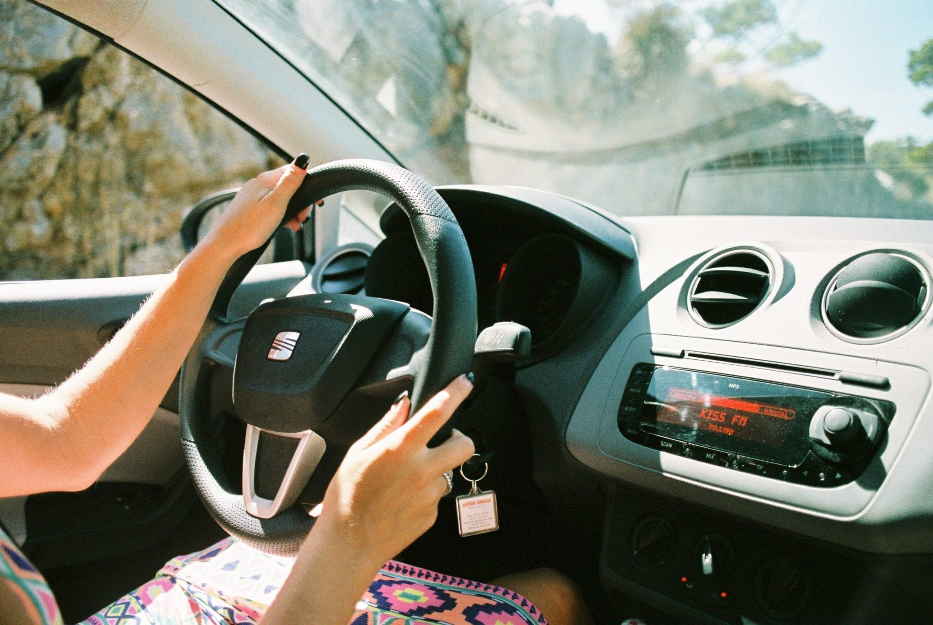 SELF-DRIVE Act Could Become Framework for Self-Driving Car Laws