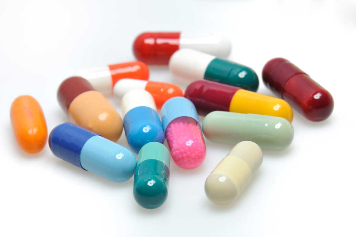 Generic Drugs vs. Name-Brand Drugs - How Manufacturers Dodge Liability