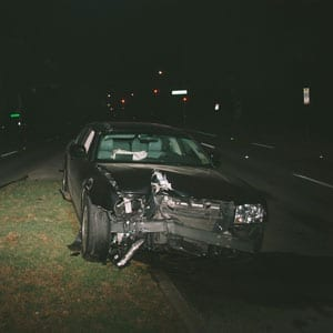 The Five Most Common Types of Vehicle Accidents in the U.S.