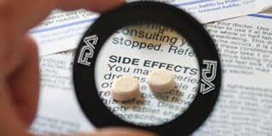Should I Report A Drug Injury or Drug Side Effect?